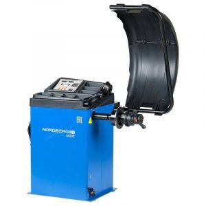 Балансировочный станок с ручным вводом параметров NORDBERG 4523C