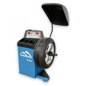 Балансировочный станок для колес до 24″ Trommelberg CB1930E