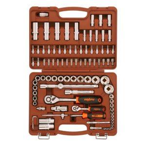Набор инструментов универсальный, 94 предмета Ombra OMT94S