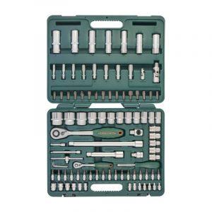 Универсальный набор инструментов, 94 предмета Jonnesway S04H52494S