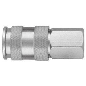 Разъем для пневматических изделий 1/4″ (мама) Jonnesway GM-02AF