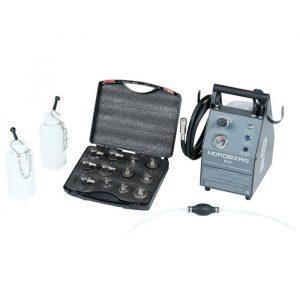 Установка электрическа для прокачки тормозной системы и системы сцепления, 5л Nordberg BC6