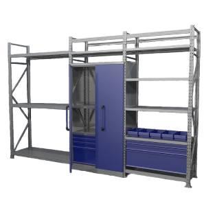 Мебель и системы хранения